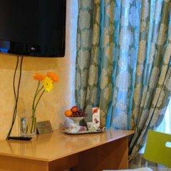 Отель Mini Otel ALVinn Санкт-Петербург удобства в номере