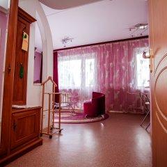 Гостиница Авиастар 3* Студия с различными типами кроватей фото 14