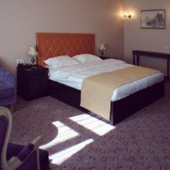 Гостиница «Гайд парк» сейф в номере