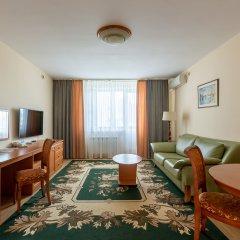 Апарт-отель Волга 3* Апартаменты Волга