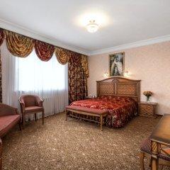 Отель Чеботаревъ 4* Президентский люкс фото 2