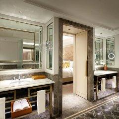 Lotte Hotel Seoul ванная фото 5
