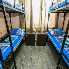 Хостел Хогвардс Кровать в мужском общем номере с двухъярусной кроватью фото 22