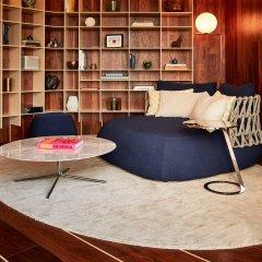 Sir Joan Hotel 5* Пентхаус с различными типами кроватей