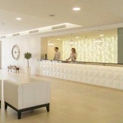 Отель Tomir Portals Suites интерьер отеля