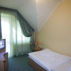 Гостиница Червона Гора комната для гостей фото 5