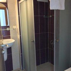 Dikelya Hotel Турция, Дикили - отзывы, цены и фото номеров - забронировать отель Dikelya Hotel онлайн ванная фото 2