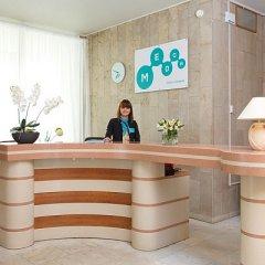 Гостиница Отрадное МЕДСИ интерьер отеля