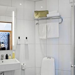 Отель Scandic Norra Bantorget ванная