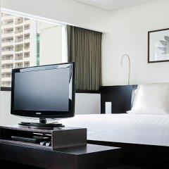 Отель Como Metropolitan Студия фото 4
