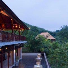 Отель Moon Valley by Villa Zolitude балкон фото 2
