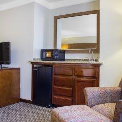 Отель Comfort Inn & Suites Durango удобства в номере