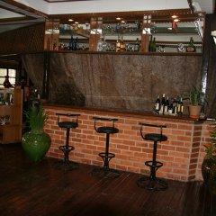 Отель Mountain Top гостиничный бар