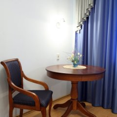 Гостиница Strelets Minihotel удобства в номере
