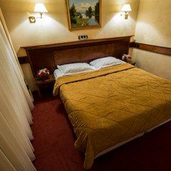 Гостиница Медвежий угол комната для гостей фото 3