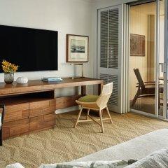 Отель Four Seasons Resort Oahu at Ko Olina 5* Люкс с красивым видом с двуспальной кроватью фото 3