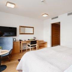 Hotel Rantapuisto 3* Улучшенный номер с двуспальной кроватью фото 2