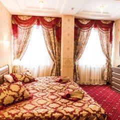 Отель Люблю-НО Москва комната для гостей фото 6