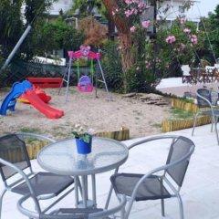 Отель Golden Beach Греция, Ситония - отзывы, цены и фото номеров - забронировать отель Golden Beach онлайн бассейн фото 4