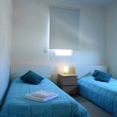 Отель Casa Bianca Кипр, Протарас - отзывы, цены и фото номеров - забронировать отель Casa Bianca онлайн комната для гостей фото 3