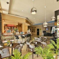 Prestige Hotel and Aquapark питание фото 3