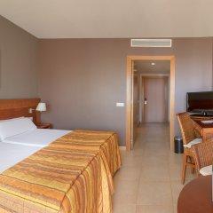 Отель SH Ifach комната для гостей фото 4
