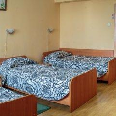 Гостиница Москомспорта 3* Стандартный номер с различными типами кроватей