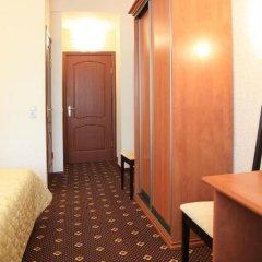 Гостиница Двина Стандартный номер с различными типами кроватей фото 2