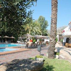 Отель Sunsea village 1 детские мероприятия фото 2