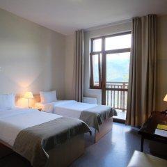 Гостиница Riders Lodge 2* Стандартный номер с различными типами кроватей