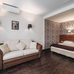 Гостиница ГЕЛИОПАРК Лесной 3* Апартаменты с различными типами кроватей фото 4