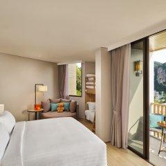 Отель Vogue Resort & Spa Ao Nang комната для гостей фото 2
