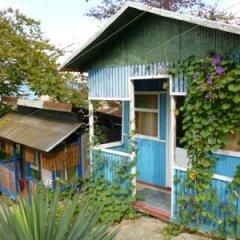 Гостиница Guest House Sea Breeze вид на фасад