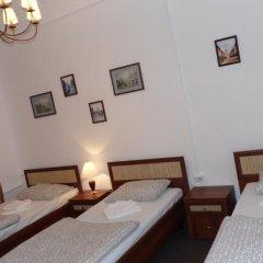 Гостиница Вавилон комната для гостей фото 3