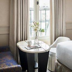 Отель Scribe Paris Opera By Sofitel 5* Улучшенный номер фото 3