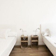 Отель Som Nit Born комната для гостей фото 6