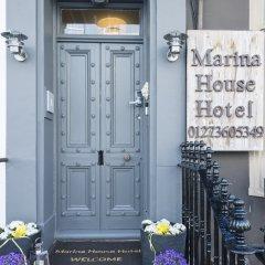 Brighton Marina House Hotel - B&B
