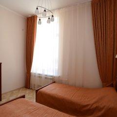 Гостиница Фишер в Калуге отзывы, цены и фото номеров - забронировать гостиницу Фишер онлайн Калуга комната для гостей фото 2