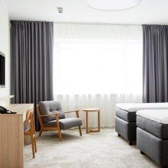 Отель Tallink Spa And Conference 4* Улучшенный номер фото 4