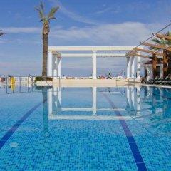 Onkel Resort Hotel - All Inclusive бассейн фото 2