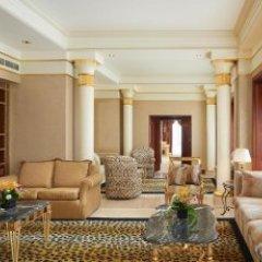 Отель Grand Nile Tower 5* Люкс Royal с различными типами кроватей