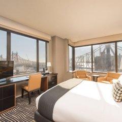 Bentley Hotel 4* Полулюкс двуспальная кровать