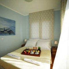 Отель Kassandra Village Resort 4* Люкс повышенной комфортности с различными типами кроватей