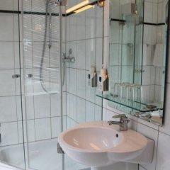 Hotel Deutsches Theater Stadtmitte (Downtown) ванная фото 3