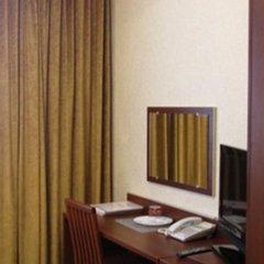 Гостиница Изумруд Север удобства в номере фото 4