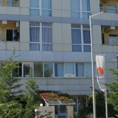 Гостиница Paluba Guest House вид на фасад фото 2