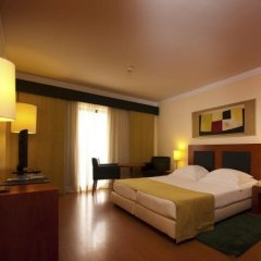 Vila Gale Cerro Alagoa Hotel 4* Стандартный номер с двуспальной кроватью