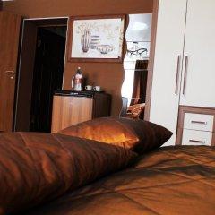 Гостиница Южная ночь 2* Номер Бизнес с различными типами кроватей фото 2