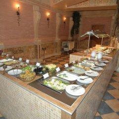Atrium Beach Hotel & Aqua Park - All Inclusive питание фото 2