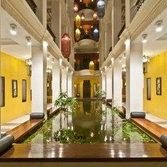 Shanghai Mansion Bangkok Hotel интерьер отеля фото 3